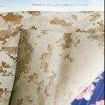 قماش 930D للماء التمويه مطبوعة بو المغلفة النايلون أكسفورد