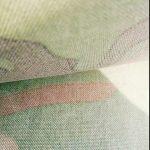 عالية الجودة حقائب قماش 1000D نايلون للماء بو المغلفة النسيج