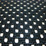 غرامة 100 ميكرون النايلون نسج شبكة نسيج من البلاستيك