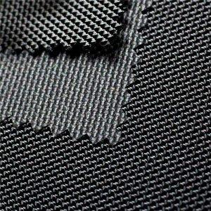ثقب مقاومة pu المغلفة النسيج 1680d البالستية النايلون لحقيبة ظهره