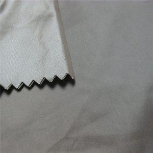 190t / 210t نايلون بطانة قماش التفتا عادي / نسيج قطني طويل / دوبي