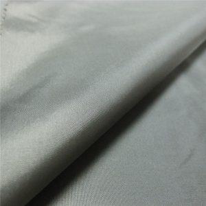 مظلة المواد 100 ٪ البوليستر التقاوي نسيج التفتا
