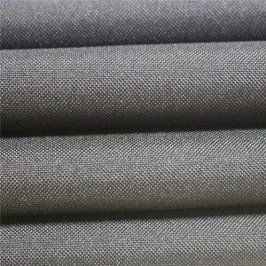 عالية الجودة 300dx300d 100 ٪ pes مصغرة مات قماش الجدول ، عمال ، الملابس
