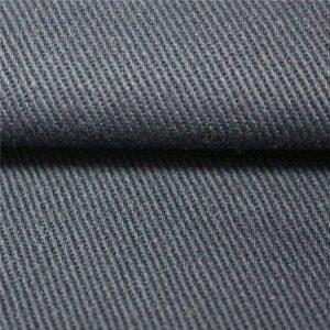 ملابس العمل من القطن حك النسيج