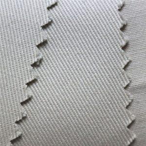 gabardine fabric 100 ٪ قماش نسيج القطن للزي المدرسي