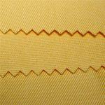 القطن مبطن modacrylic سترة الصوف البلوز ملابس عمالقة مرحبا بيع النسيج