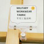 مجموعة ملابس رجالية رقمية التمويه النسيج للسترة العسكرية